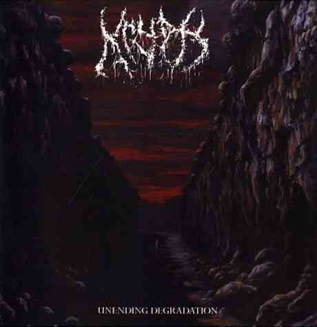 UNENDING DEGRADATION BY KRYPTS (CD)