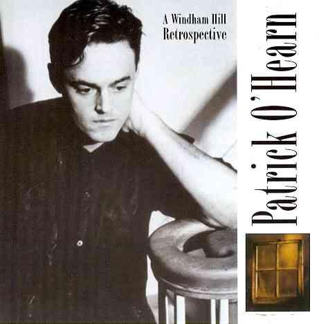 WINDHAM HILL RETROSPECTIVE BY O'HEARN,PATRICK (CD)