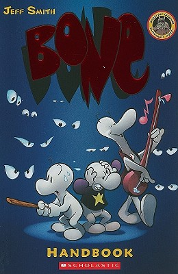 Bone Handbook By Smith, Jeff